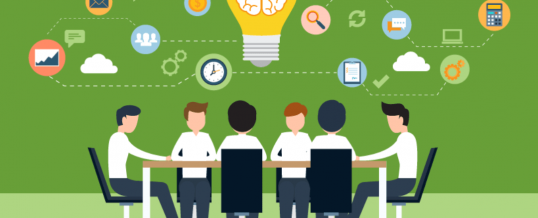 Project Management and Effective Teamwork