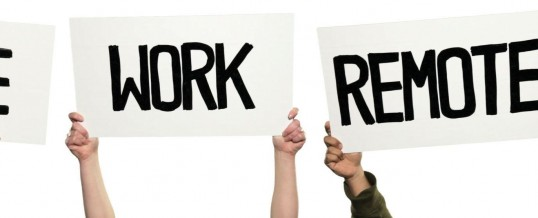 Remote Workers need Leadership AND Management