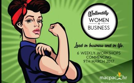 Macarthur Women in Leadership 2016